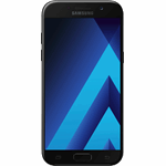Samsung Galaxy A5 (2017) zwart / 16 GB