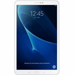 Samsung Galaxy Tab A wit / 16 GB