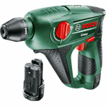 Bosch Uneo (2 batteries)