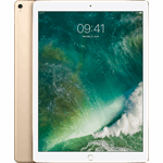 Apple iPad Pro 2017 goud / 64 GB