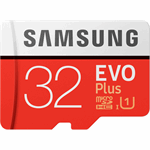 Samsung EVO Plus MB-MC32G