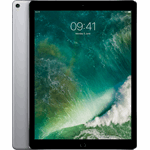 Apple iPad Pro 2017 grijs / 64 GB