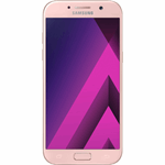 Samsung Galaxy A5 (2017) roze / 32 GB