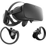 Oculus VR Rift + Touch