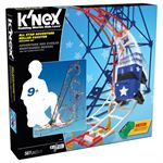k'nex All Star Adventure achtbaan