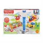 Fisher-Price Little People Vliegveld