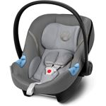 Cybex Aton M Manhattan Grey