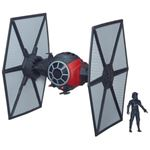 Star Wars Episode 7 Tie Fighter voertuig