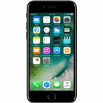 Apple iPhone 7 zwart / 32 GB