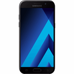 Samsung Galaxy A5 (2017) zwart / 32 GB