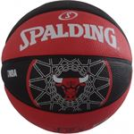 Spalding Basketbal - Outdoor - Chicago Bulls - Maat 7