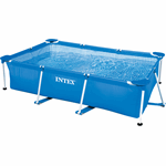 Intex Family Frame Pool 300x200x75cm