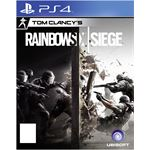 Ubisoft Tom Clancy's Rainbow Six Siege