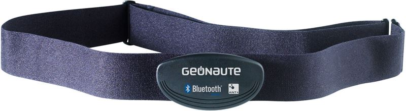 GEONAUTE Hartslagband Dual ANT+ / Bluetooth Smart