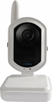 Luvion Grand Elite Losse Camera - Wit