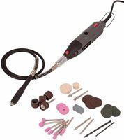 Powerplus POWE80060 elektrische multitool