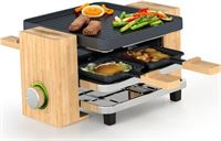 Princess 162900 Raclette Pure 4