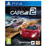 Namco Bandai Games Project CARS 2 PS4 PlayStation 4