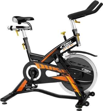 BH Fitness Duke Electronic spinbike