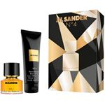 Jil Sander No.4 gift set