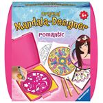 Ravensburger Mini Mandala-Designer Romantic