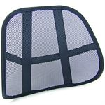 fellowes Office Suites Mesh Back Support