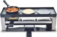 Solis Table Grill 4 in 1