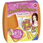 Ravensburger Flower Power - Mini Mandala Designer