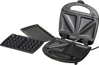 Camry CR 3024 Sandwich maker 3 in 1
