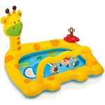Intex Baby-Pool Smiley Giraffe