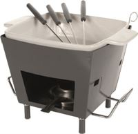 Boska Outdoor Kaasfondue set