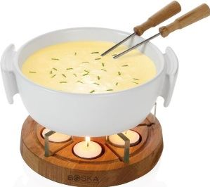 Boska Candle Light fondue Twinkle