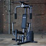 Focus Fitness Unit 2