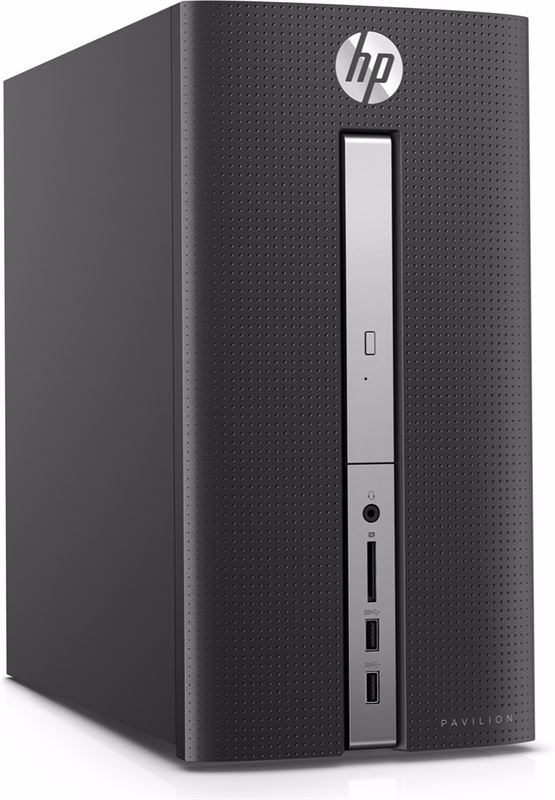 HP 570 Pavilion desktop pc - 570-a111nd