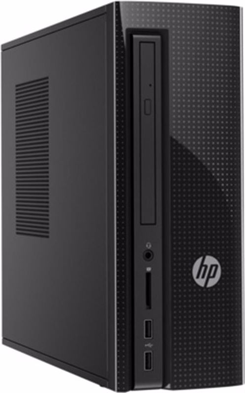 HP Slimline 260-a101nd