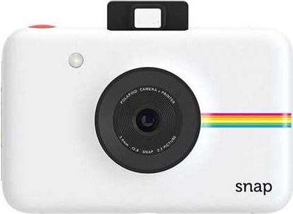 Polaroid Snap Instant digital camera (wit)