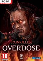 JoWood Productions Painkiller Overdose