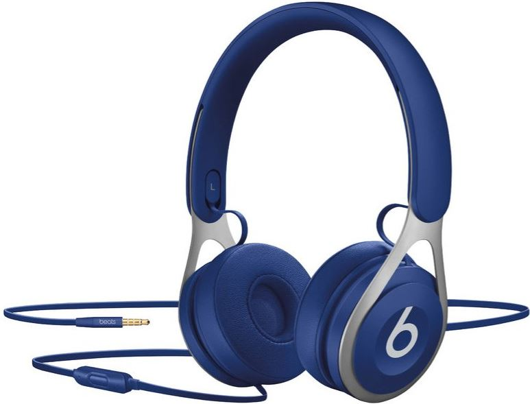 Beats by Dr. Dre Beats EP blauw