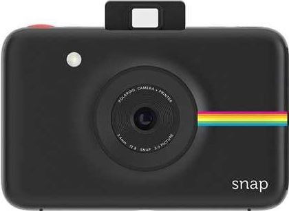 Polaroid Snap Instant digital camera (zwart)