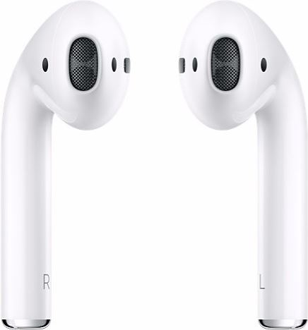 Apple AirPods wit