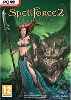 JoWood Productions Spellforce 2 Dragon Storm