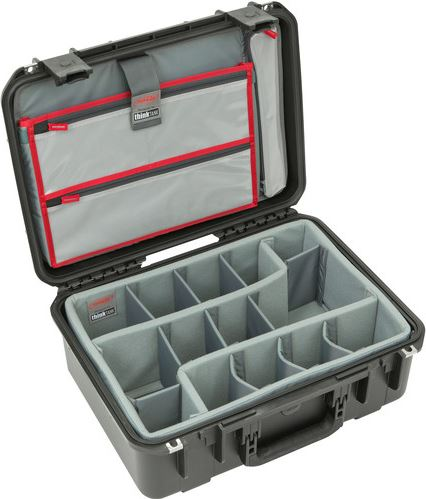SKB Cases iSeries 3i-1813-7DL Hardcase