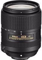 Nikon AF-S DX NIKKOR 18–300mm f/3.5–6.3G ED VR