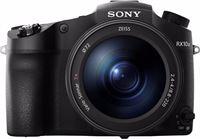 Sony Cyber-shot RX DSC-RX10 III