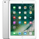 Apple iPad 2017 zilver / 128 GB