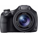 Sony Cyber-shot HX DSC-HX400V zwart