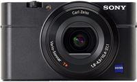 Sony Cyber-shot RX100 digitale compactcamera