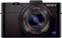 Sony Cyber-shot RX100 II digitale compactcamera
