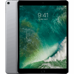 Apple Pro iPad Pro 2017 grijs / 256 GB