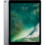 Apple Pro iPad Pro 2017 grijs / 64 GB